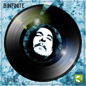 B.INFINITE - STAND